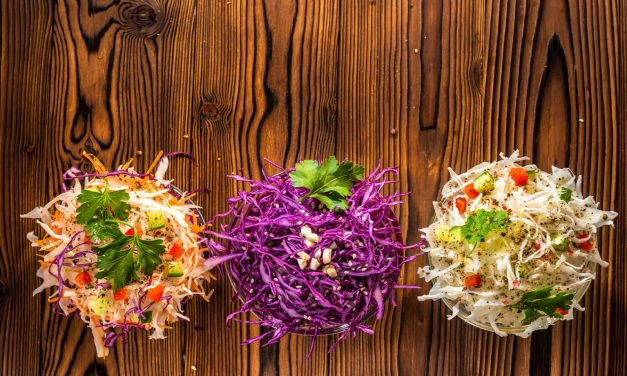 Fruity super-slaw