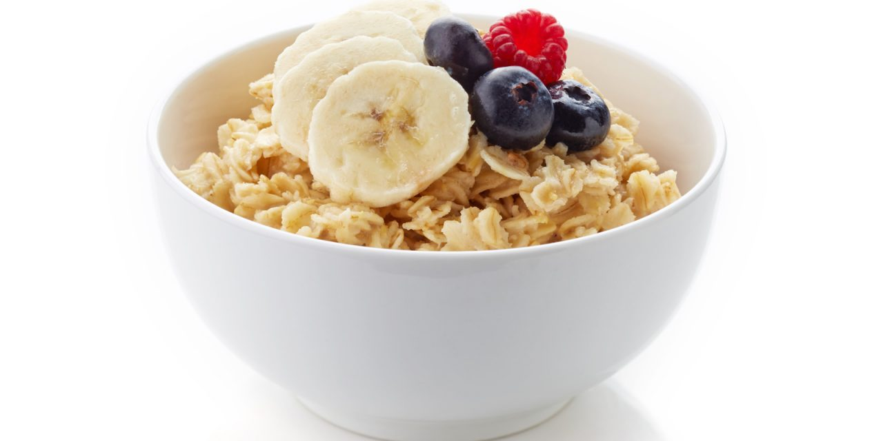 Simple and Delicious Oatmeal